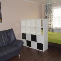 Apartment On 10 Let Oktyabrya 109