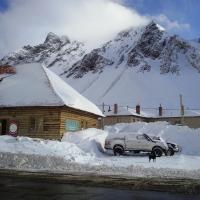 Portezuelo del Viento - Hostel de Montaña