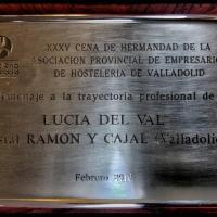 Hostal Ramón y Cajal