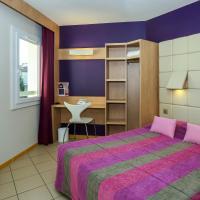 Hotel Espace Cite
