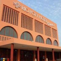 Rio Poty Hotel Praia