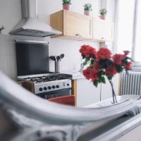 Italianway Apartments - Corso Sempione 96
