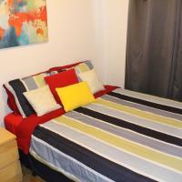 Adib Apartments - 2448 Carling Ave, Unit 404