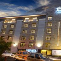 VISITEL - A Boutique Hotel