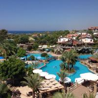 Pemar Beach Resort - Ultra All Inclusive