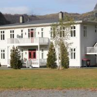 Høiland Apartments