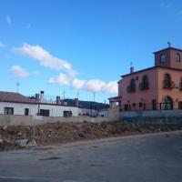 Casa Rural del Carmen