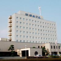 Kagoshima Kuko Hotel