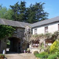Ballinacourty House B&B