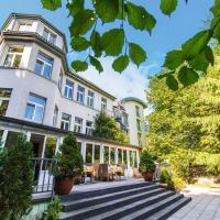Hotel Waldhaus-Langenbrahm
