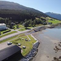 Eidsvåg Fjordhotell