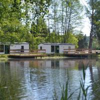 Le Paradou Camping & Gites