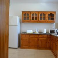 Boa Vista Apartment