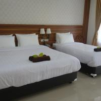 Bulak Laut Hotel & Resort