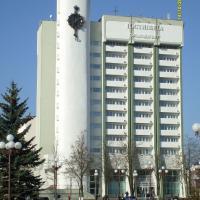 Отель Молодечно
