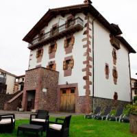 Casa Aldekotxeberria