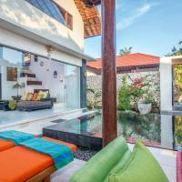 Satu Greentree Villa