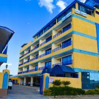 Konza City Tranzit Hotel