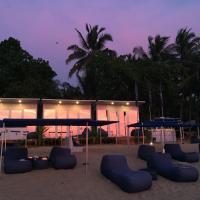 Harmonium Resorts Agonda