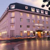 Gran Hotel Isabel Riquelme