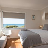 Penguin Beach House