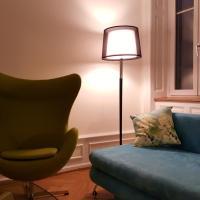 Basel Charme Apartments