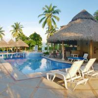 Villa del Palmar Manzanillo with Beach Club