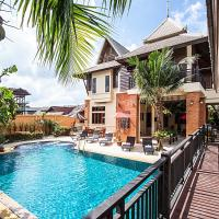 Beverly Thai House Pool Villa