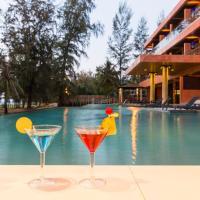 Coriacea Boutique Resort