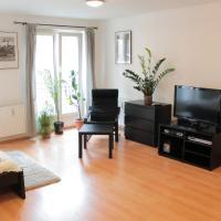 Erkel Apartment