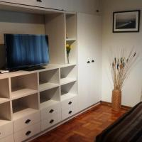 Lastarria Downtown Apartment