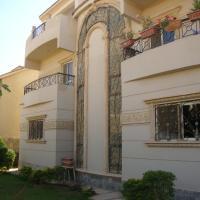 Villa High Town El Shorouk City