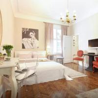 Ritz Studio Apartment