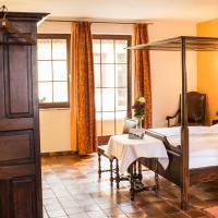 Romantik Hotel Greifen-Post
