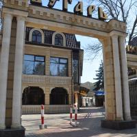 Бугарь Отель
