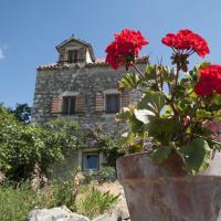 Stone house Na Rudini