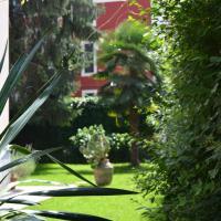 Al Giardino degli Artisti