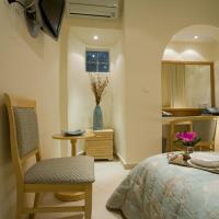 Andria Suites