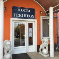 Hotel Ferihegy