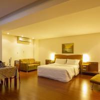 Master Plaza Hotel