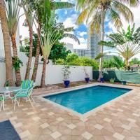 Villa Colors of South Beach