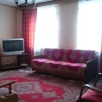 Apartment Fedotova 22a