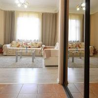 Apartment on Kiseleva 15