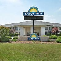 Days Inn Waccamaw Spartanburg