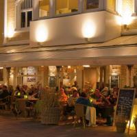 奧思咖啡廳旅館
