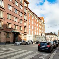 Helsinki Plus Apartment City Center