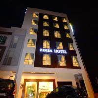 Rimba Hotel Opens In New Window