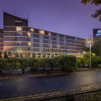 Hilton Birmingham Metropole Hotel