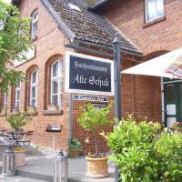 Restaurant & Pension Alte Schule