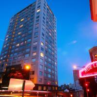 Global Luxury Suites at Pine Street